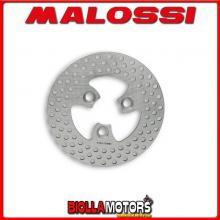 629096 DISCO FRENO MALOSSI HONDA SFX 50 2T D. ESTERNO 160 - SPESSORE 3,5 MM -