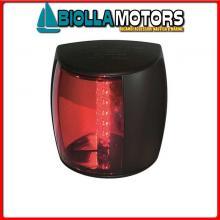 2112716 FANALE LED HELLA 9900 MAST 225 BL Fanali Hella Marine NaviLED Pro -B