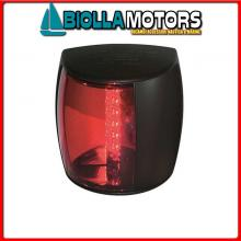 2112717 FANALE LED HELLA 9900 MAST 225 BL 5NM Fanali Hella Marine NaviLED Pro -B