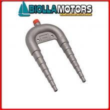 5016005 ANTISIFONE 13/38 Antisifone per Scarico Motori