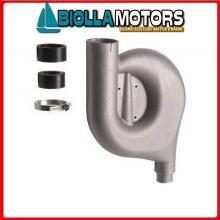 4030825 SCHIUMATORE CAN SH2500 38/50 Schiumatore SH2500