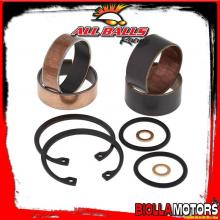 38-6123 KIT BOCCOLE-BRONZINE FORCELLA Honda VT1100C 1100cc 1985- ALL BALLS