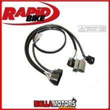 F27-EA-023 CABLAGGIO CENTRALINA RAPID BIKE EASY PIAGGIO Beverly 125 ie 2010-2016 KRBEA-023