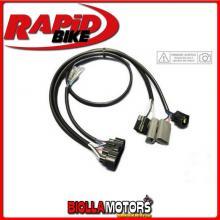 F27-EA-021 CABLAGGIO CENTRALINA RAPID BIKE EASY YAMAHA ATV Raptor 700 R 2008-2013 KRBEA-021