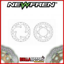 DF5158A DISCO FRENO ANTERIORE NEWFREN KTM SX 85cc 2003-2010 FISSO