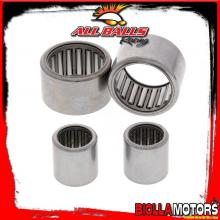 28-0004 KIT CUSCINETTI PERNO FORCELLONE Suzuki GSXR1300R Hayabusa 1300cc 2008-2012 ALL BALLS