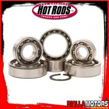 TBK0082 KIT CUSCINETTI CAMBIO HOT RODS Kawasaki KX 65 2000-2001