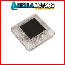 2120501 SOLAR P LED DOCK LIGHT< Luce Solar LED Dock