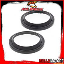 57-117 KIT PARAPOLVERE FORCELLA Suzuki DR800 (Euro) 800cc 1991-1997 ALL BALLS