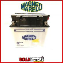 MOB16CL-B BATTERIA MAGNETI MARELLI YB16CL-B SENZA ACIDO YB16CLB MOTO SCOOTER QUAD CROSS