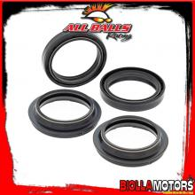 56-137 KIT PARAOLI E PARAPOLVERE FORCELLA Ducati Monster 696 696cc 2012-2014 ALL BALLS