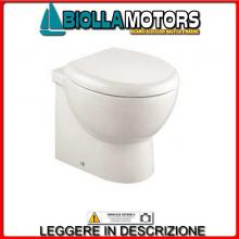 1326019 TOILET BREEZE 24V PREMIUM PANEL WC - Toilette Tecma Breeze