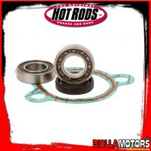 WPK0051 KIT REVISIONE POMPA ACQUA HOT RODS KTM 65 SX 1999-2008