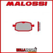 629084 PASTIGLIE FRENO MALOSSI MHR BAOTIAN ECO BIKE 50 4T (139 QMB) - -