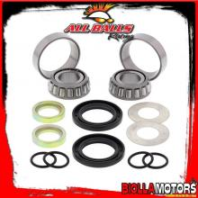 28-1059 KIT CUSCINETTI FORCELLONE Kawasaki KVF300A Prairie 4x4 300cc 1999-2002 ALL BALLS