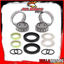 28-1059 KIT CUSCINETTI PERNO FORCELLONE Kawasaki ELIMINATOR 600 (ZL600B) 600cc 1996-1997 ALL BALLS