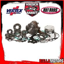 WR101-060 KIT REVISIONE MOTORE WRENCH RABBIT SUZUKI LTZ 400 2003-2004