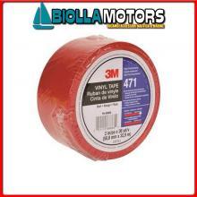 5720862 3M NASTRO PVC 471 25MMX33M BLACK Nastro 3M Scotch 471 PVC