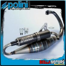 200.0298 MARMITTA MBK BOOSTER-APRILIA-YAMAHA MOD.FOR RACE 4