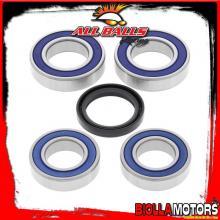 25-1668 KIT CUSCINETTI RUOTA POSTERIORE Ducati Monster 620 620cc 2002-2006 ALL BALLS