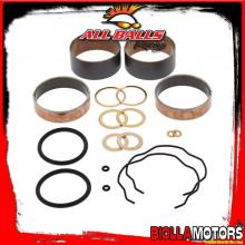38-6048 KIT BOCCOLE-BRONZINE FORCELLA Yamaha YZ490 490cc 1988-1990 ALL BALLS