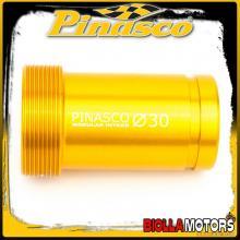 26530962 RACCORDO D.30MM X COLLETTORE ASPIRAZIONE CARTER PINASCO PIAGGIO VESPA ET3 125