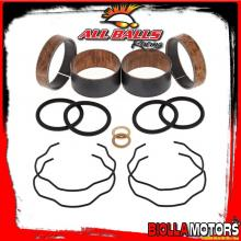 38-6095 KIT BOCCOLE-BRONZINE FORCELLA Honda VT750C 750cc 1998- ALL BALLS