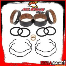 38-6095 KIT BOCCOLE-BRONZINE FORCELLA Kawasaki ER-6N 650cc 2009-2010 ALL BALLS