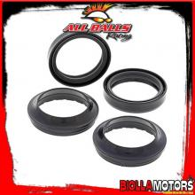 56-133-1 KIT PARAOLI E PARAPOLVERE FORCELLA Honda CBR600F4 600cc 1999-2000 ALL BALLS