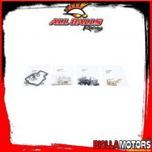 26-1763 KIT REVISIONE CARBURATORE Kawasaki ZX900 Ninja ZX9R 900cc 2002-2003 ALL BALLS