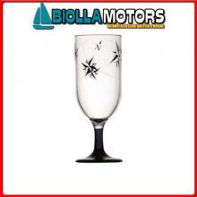 5801219 MB NORTHWIND SET 6PZ BICCHIERE CHAMPAGNE Calice Mini Champagne