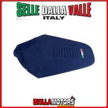 SDV001WB Coprisella Dalla Valle Wave Blu HONDA CR R 2000-2000