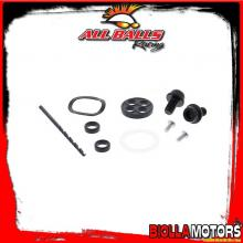 60-1209 KIT DI RIPARAZIONE RUBINETTO CARBURANTE Honda GL1000 Gold Wing 1000cc 1975- ALL BALLS