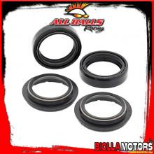 56-159 KIT PARAOLI E PARAPOLVERE FORCELLA KTM SX 50 50cc 2012-2014 ALL BALLS