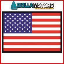 3404550 BANDIERA USA 50X75CM Bandiera U.S.A.