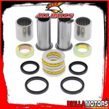 28-1043 KIT CUSCINETTI PERNO FORCELLONE Kawasaki KX125 125cc 1996- ALL BALLS
