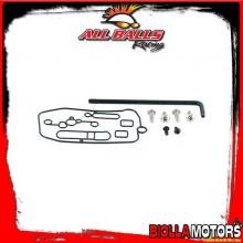 26-1512 KIT REVISIONE GUARNIZIONI CENTRALI CARBURATORE Yamaha YFZ450 450cc 2009- ALL BALLS