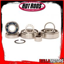 TBK0027 KIT CUSCINETTI CAMBIO HOT RODS Kawasaki KX 250 1992-
