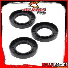 25-2074-5 KIT SOLO PARAOLIO DIFFERENZIALE POSTERIORE Yamaha YFM700 Grizzly EPS 700cc 2013- ALL BALLS