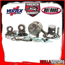 WR101-111 KIT REVISIONE MOTORE WRENCH RABBIT KAWASAKI KX 250 1992-