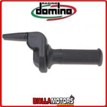 0629.03-01 COMANDO GAS ACCELERATORE COMMANDOS UNIVERSALE DOMINO PERIPOLI OXFORD RED CC