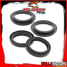 56-129 KIT PARAOLI E PARAPOLVERE FORCELLA Kawasaki EN500 Vulcan LTD 500cc 1996-2009 ALL BALLS