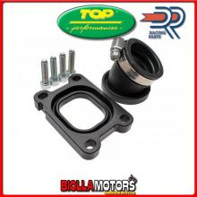 9931740 COLLETTORE ASPIRAZIONE TOP TPR 360 OKO 28 PEUGEOT SUPERMOTARD 50 2T 1990-2002
