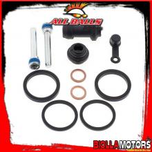 18-3045 KIT REVISIONE PINZA FRENO ANTERIORE Yamaha YFM700R Raptor 700cc 2013-2018 ALL BALLS