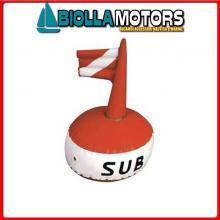 3821138 BOA SUB D380 ECO Boa Segnalazione Sub
