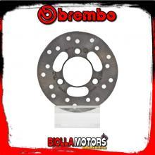 68B40711 DISCO FRENO ANTERIORE BREMBO SYM CHA-CHA 1999- 50CC FISSO