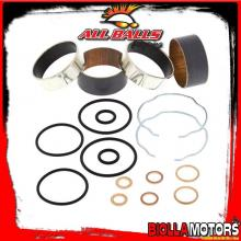 38-6089 KIT BOCCOLE-BRONZINE FORCELLA Honda VFR750R 750cc 1988-1989 ALL BALLS