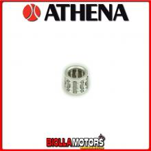 MNB120170150A GABBIA A RULLI PISTONE SP.12 ATHENA MBK YH 50 FLIPPER CAT 1990-2000 50CC For pin ? 12