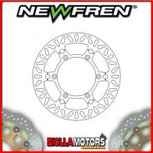 DF5224AF DISCO FRENO ANTERIORE NEWFREN YAMAHA XV 535cc DX VIRAGO 2001-2003 FLOTTANTE