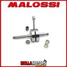 5313270 ALBERO MOTORE MALOSSI RHQ SP.D.13 CORSA 44 X BIG BORE BIELLA 85 PIAGGIO